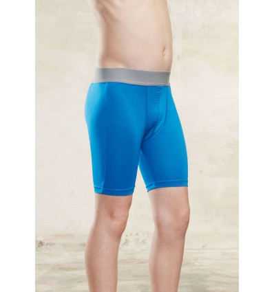 Sous short sport long enfant