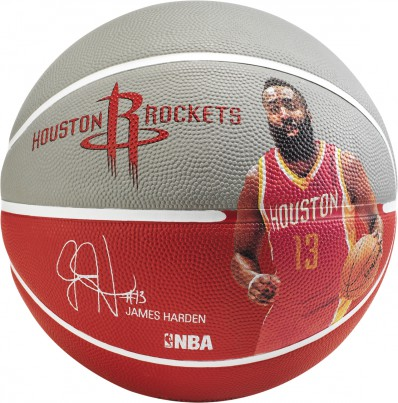 Ballon James Harden Spalding