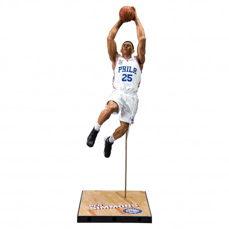 Figurine Mc Farlane NBA de Ben SIMMONS