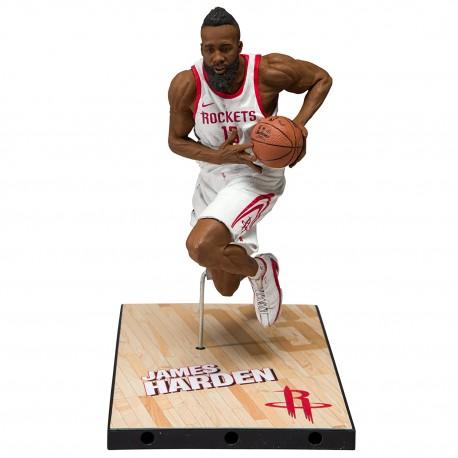 Figurine Mc Farlane NBA James HARDEN