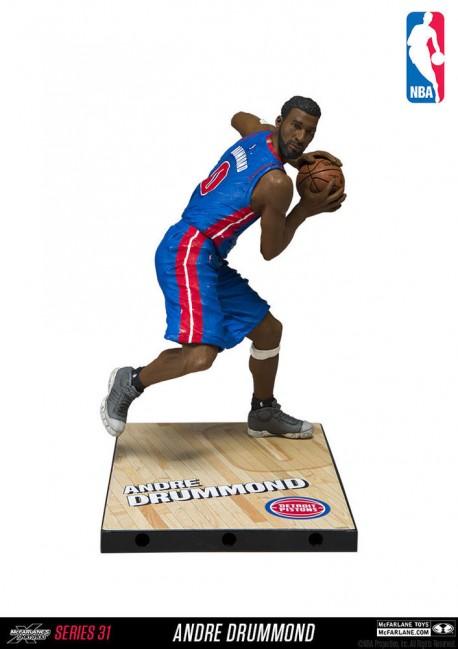 Figurine Mc Farlane NBA André DRUMMOND