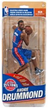 Figurine Mc Farlane NBA André DRUMMOND emballée