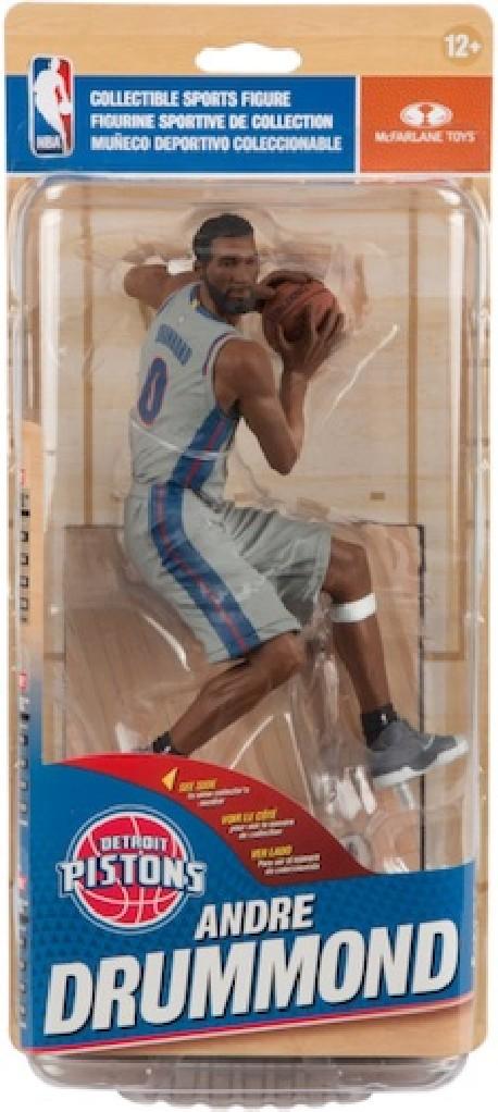 Figurine Mc Farlane NBA André DRUMMOND-collector