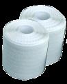2 bandes adhésives élastique 6cm