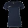 T-shirt Spalding Team 4 Her II navy