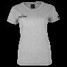 T-shirt Spalding Team 4 Her II gris melange
