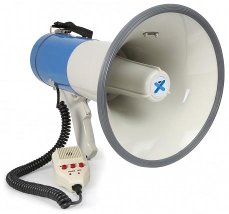 Mégaphone 60 watts
