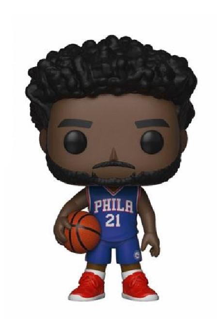 Figurine Pop de Joel Embiid