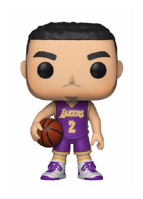 Figurine Pop de Lonzo Ball
