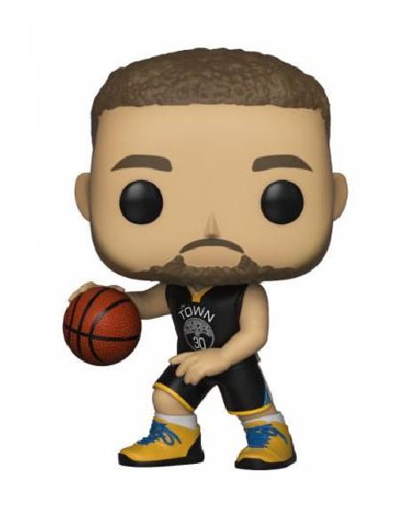 Figurine Pop de Stephen Curry