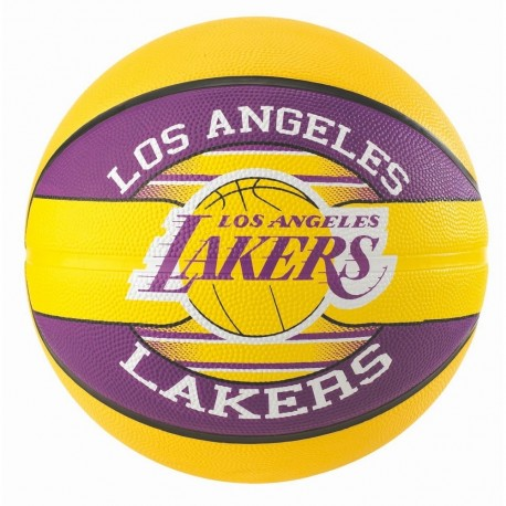 Ballon Los Angeles Lakers
