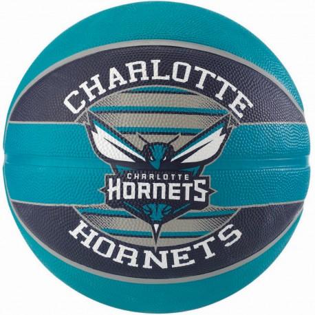Ballon des Charlotte Hornets