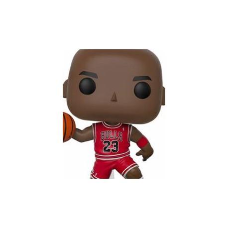 Figurine Pop de Michael Jordan