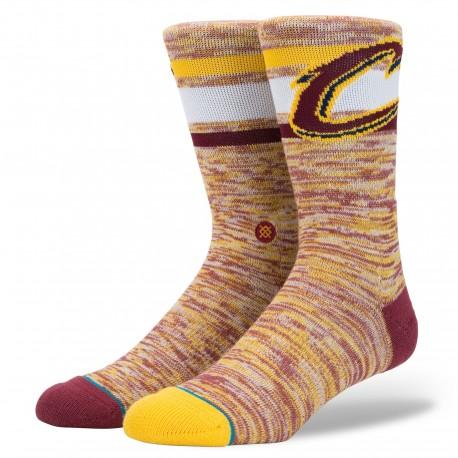 Chaussettes NBA Melange des Cleveland Cavaliers