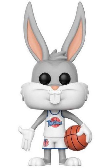 Figurine  Pop Space Jam Bugs Bunny