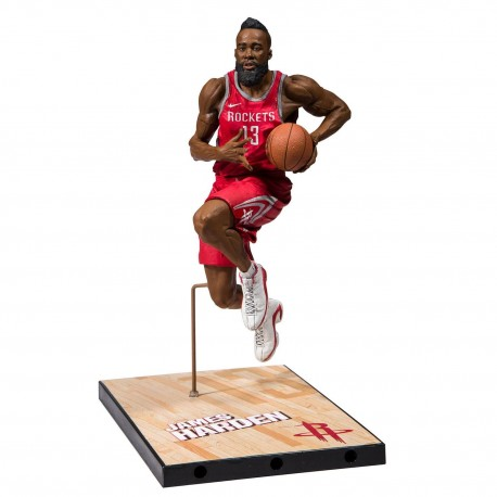 Figurine Mc Farlane NBA James Harden