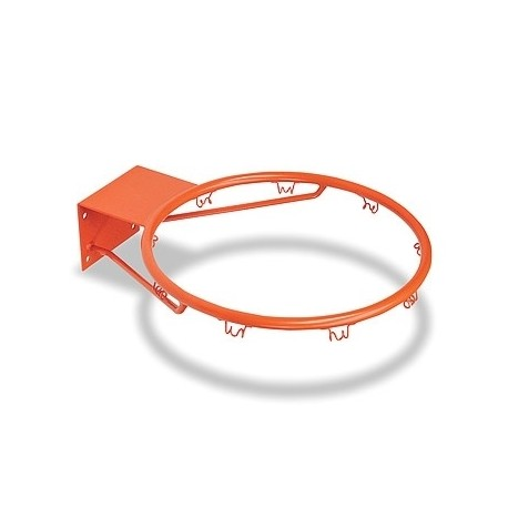 Cercle de basket fixe