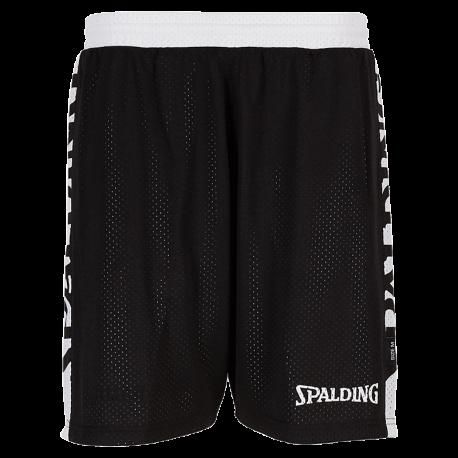 Short Essential réversible 4Her Spalding NEW 2019