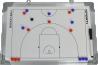 Petit tableau tactique de basketball
