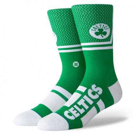 Chaussettes NBA Shortcut des Boston Celtics