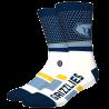 Chaussettes NBA Shortcut des Memphis Grizzlies