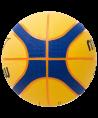 Ballon Libertria Molten 3X3