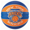 Ballon Spalding des New York Knicks