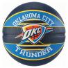 Ballon Spalding des Thunder d'Oklahoma City