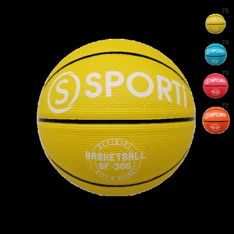 Ballon en entrainement de couleur