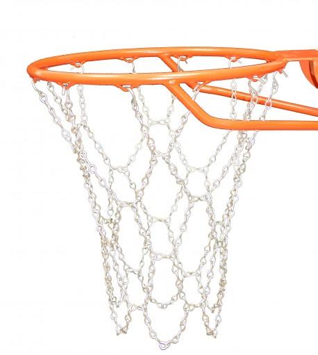 Filet de basketball anti vandalisme
