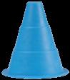 Cones extra souple