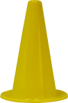 Cones extra souple grand modèle