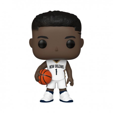 Figurine Pop de Zion Williamson