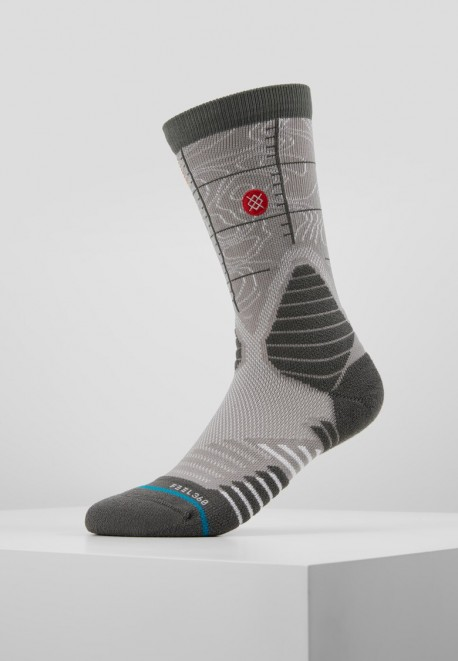 Chaussettes Stance Heat Check USA