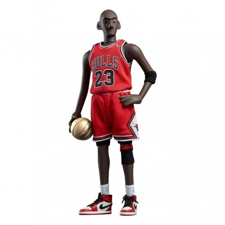 Figurine Enterbay Michael Jordan Eric So