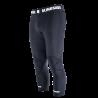 Pantalon 3/4 de contention avec protection aux genoux BLINDSAVE