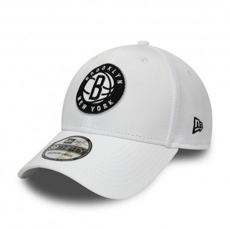 Casquette NewEra 39Thirty Brooklyn Nets
