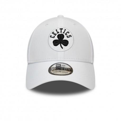 Casquette NewEra 39Thirty Boston Celtics