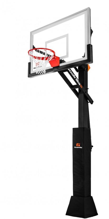 Panneau de basket Goalrilla CV 60