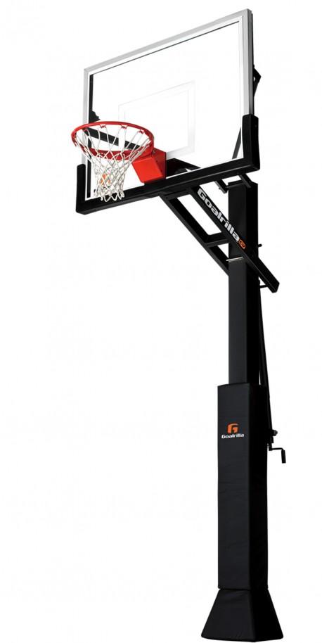 Panneau de basket Goalrilla CV54
