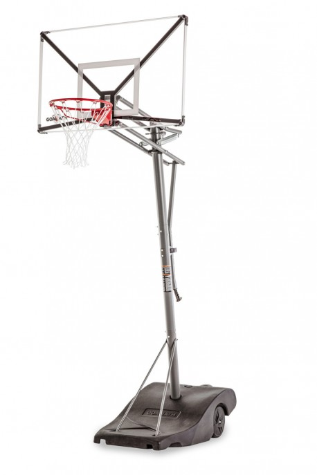 Panier de basket portable Goaliath Gotek 54
