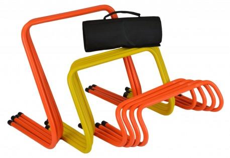Kit de haies de vélocité