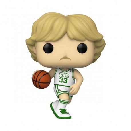Figurine Pop de Larry Bird
