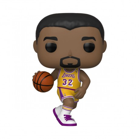 Figurine Pop de Magic Johnson