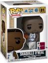 Figurine Pop de Shaquille O'Neal