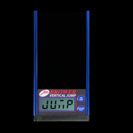 Basketball Vertical jump testeur