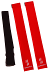 Ceinture Flag rouge