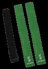 Ceinture Flag vert