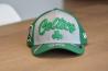 Casquette NEW ERA 9fifty Draft 2020 des Boston Celtics