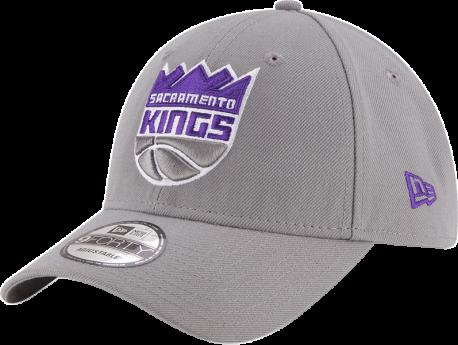 Casquette New Era 9Forty des Sacramento Kings
